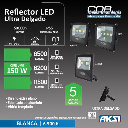 Reflector De LED AKSI 150W