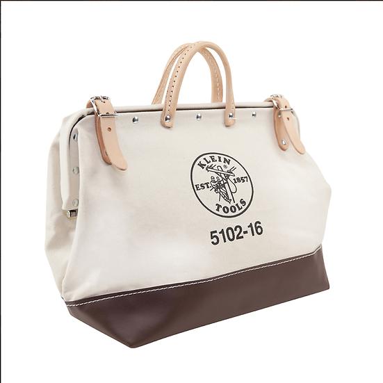 Klein Tools 5102-16  Bolsa para Herramientas de Lona