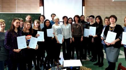 Практические тренинги в Новокузнецке!