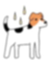 シャンプーの仕方  西山動物病院皮膚科専門診察 流山市・松戸市・柏市・野田市・三郷市・千葉・埼玉