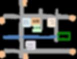 交通アクセス|西山動物病院|流山市・松戸市・柏市