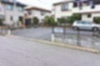 駐車場|西山動物病院|流山市・松戸市・柏市