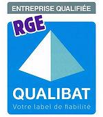 Qualification Boeche Peinture - QUALIBAT