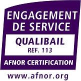 Qualification Boeche Peinture - QUALIBAIL