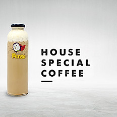 House Special Coffee