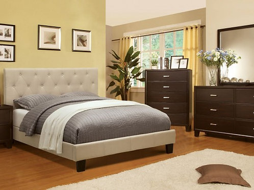 Ivory 5pc. Bedroom Group
