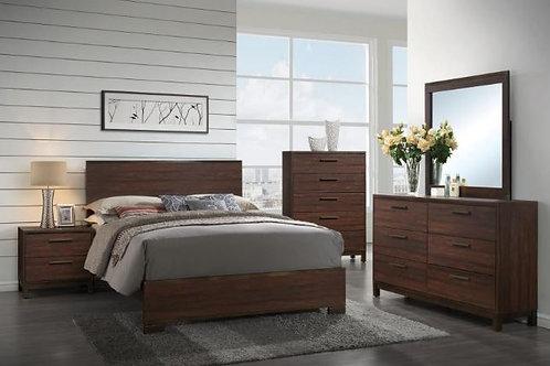 Modern Set 5pc. Bedroom Group