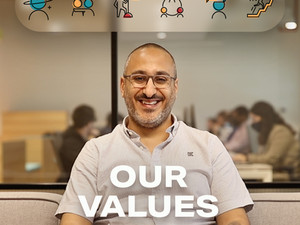 Kitopi's Core Values (as told by the Leadership Team)