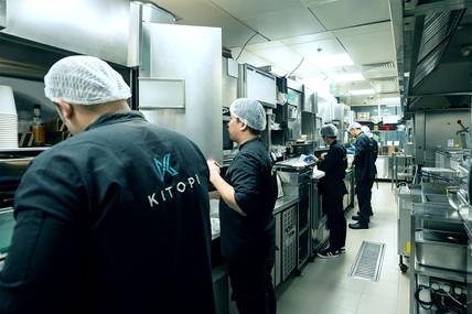 Kitopi - Smart Kitchen