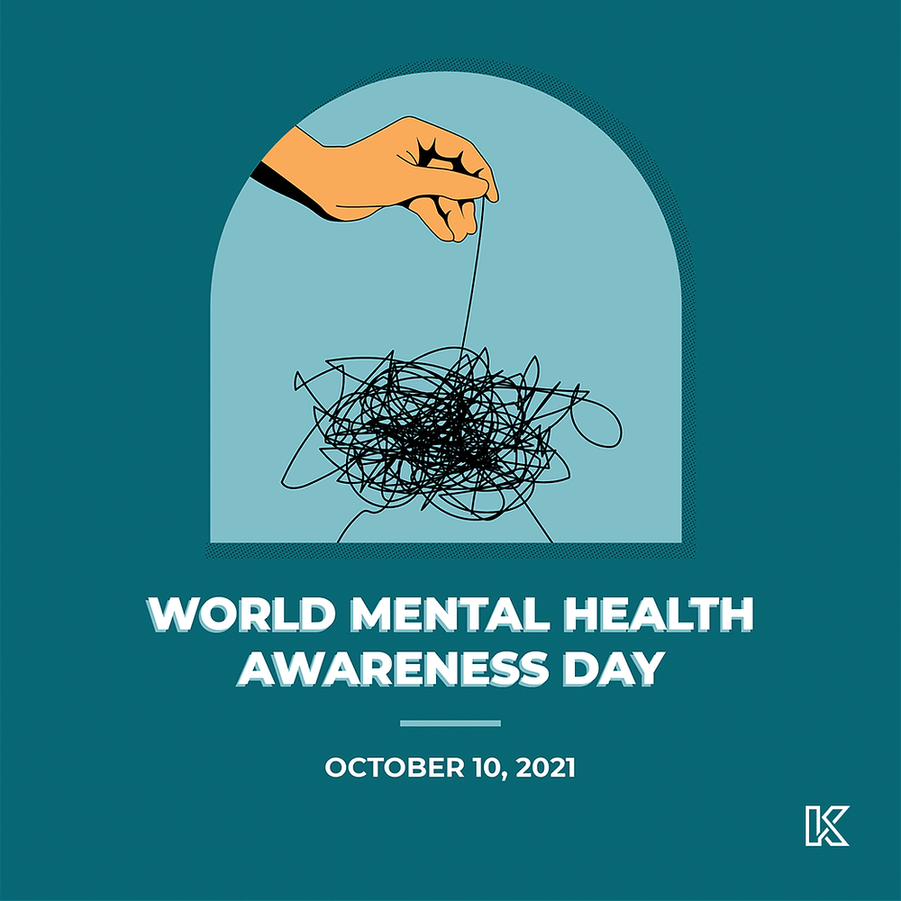 Kitopi - World Mental Health Awareness Day