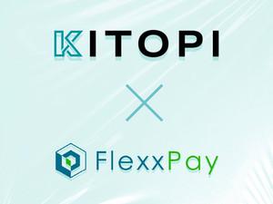 FlexxPay X Kitopi