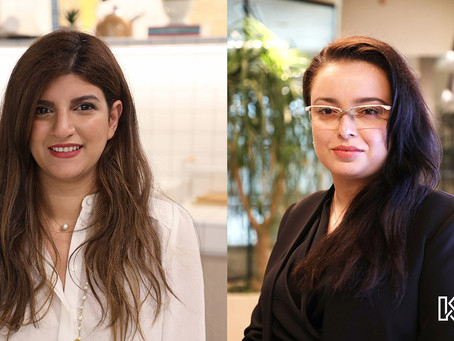 KITOPI WELCOMES TWO KEY HIRES TO ITS GLOBAL LEADERSHIP TEAM