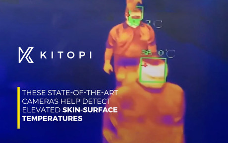 Kitopi continues to enhance health and safety in kitchens, adopts AI tech
