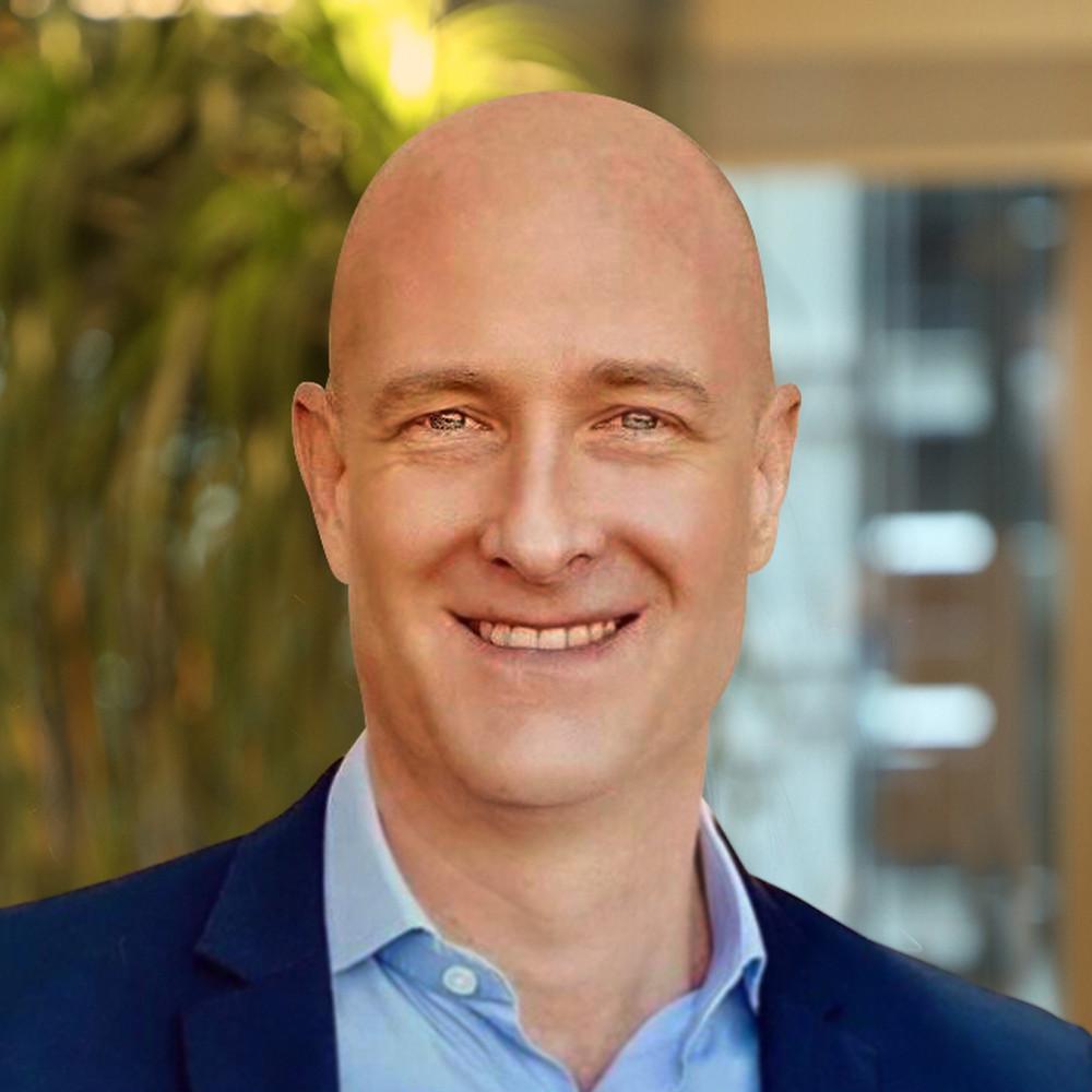 Grant Nash - Kitopi Global Director of Property