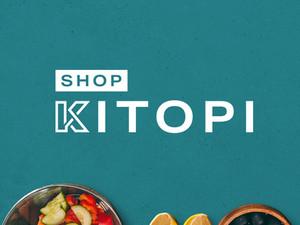 An Announcement about Shop Kitopi