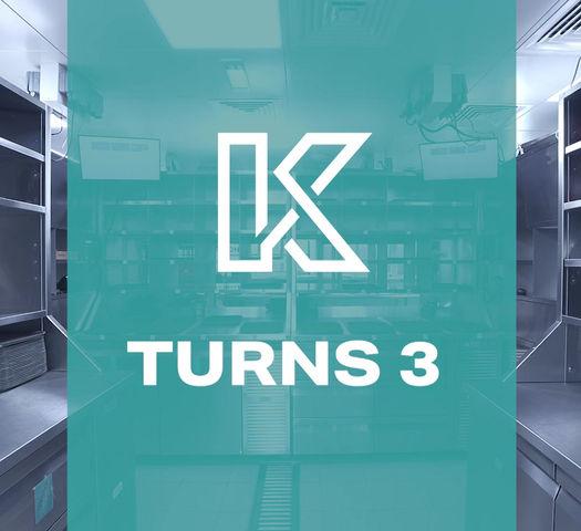 Kitopi Turns 3