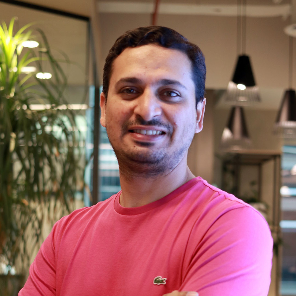 Waseem Akram - BI & Analytics Director