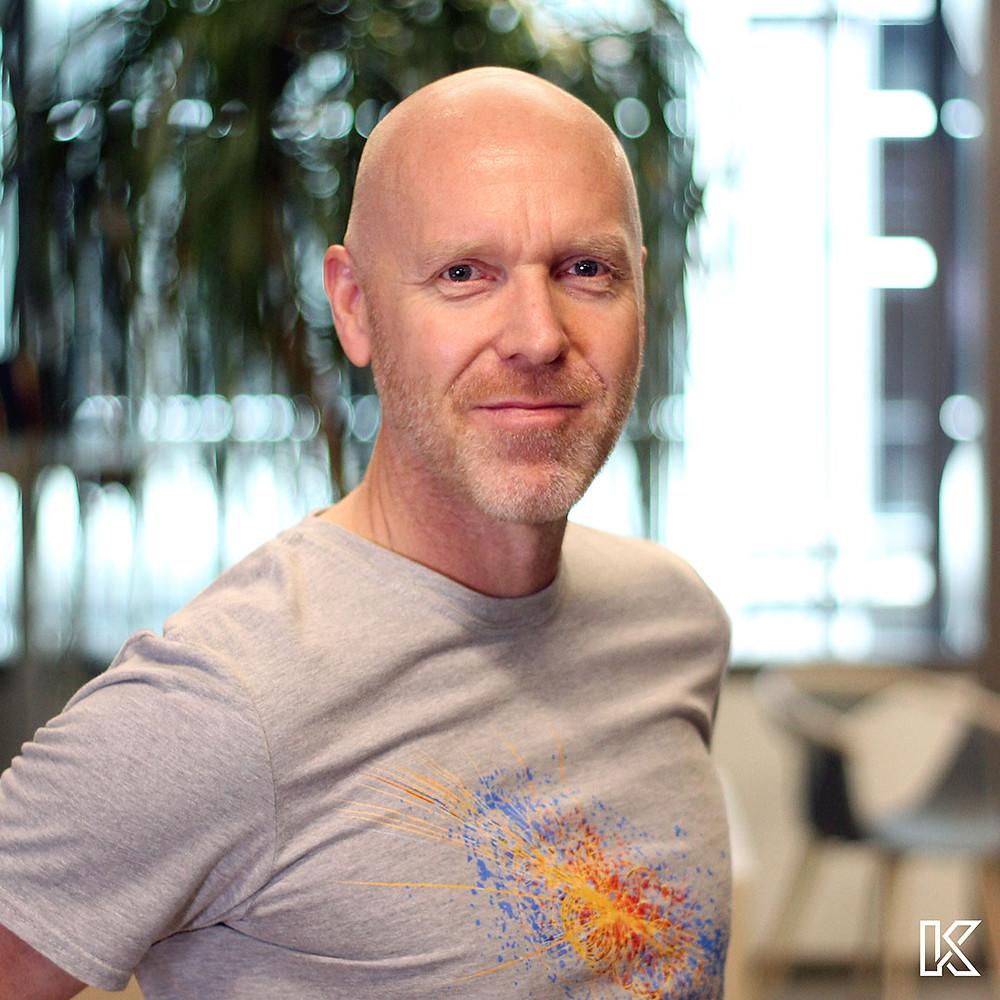 Dan Hunt - Kitopi VP of Supply Chain