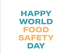 World Food Safety Day 2021