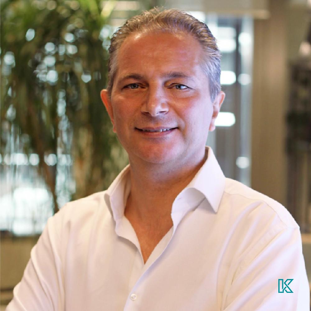 Mario Arjan - Managing Director of UAE, Kitopi