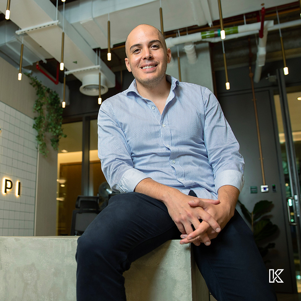 Andy Arenas | Kitopi Chief Property Officer