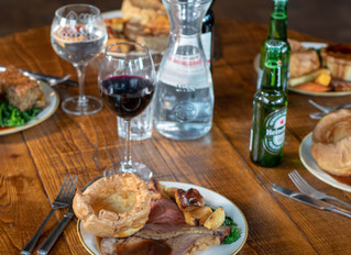 How to get a Sunday roast takeaway or home delivery in Sheffield