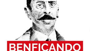 Benficando - EP1
