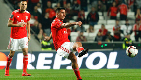 Benfica Podcast 314 - St George