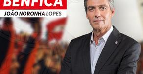 [Áudio]JOÃO NORONHA LOPES   Eleições Benfica 2020