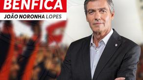 [Áudio]JOÃO NORONHA LOPES | Eleições Benfica 2020