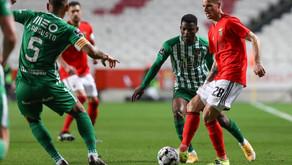 Benfica Podcast #400 - Europa No More