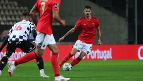 Benfica Podcast #384 - Squad Freshness