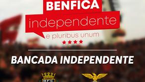 [Áudio]Boavista FC x SL Benfica | RESCALDO