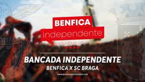 [Áudio]Benfica x SC Braga | RESCALDO