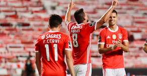 Benfica Podcast 371 - Verissimo until the end