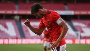 Benfica Podcast #380 - Until next time Captain