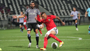 Benfica Podcast #378 - Zivkovic Squared