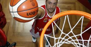 Diogo Carreira ( Basket )