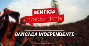 [Áudio]SL Benfica x Farense | RESCALDO