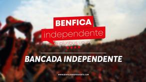 [Áudio]Lech Poznań x SL Benfica | RESCALDO