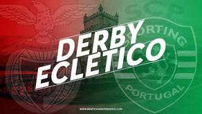 [Áudio]Derby Eclético #1