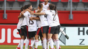 [Áudio]Rescaldo | FC Twente x SL Benfica (Fem)