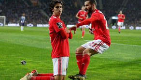 Benfica Podcast # 315 - Sliding into First