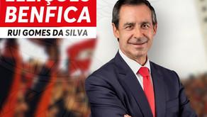 [Áudio]RUI GOMES DA SILVA | Eleições Benfica 2020