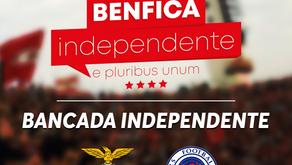 [Áudio]Benfica x Rangers | RESCALDO