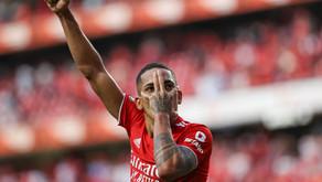 Benfica Podcast #417 - Unbeaten August