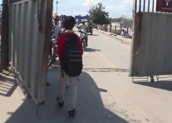 Crece tráfico transfronterizo de menores entre Haití y República Dominicana