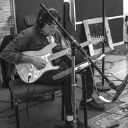 Charles in the Studio
