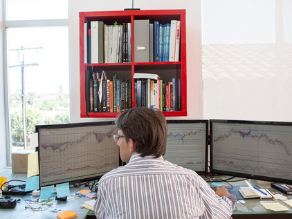 What are some of the most successful day trading strategies?