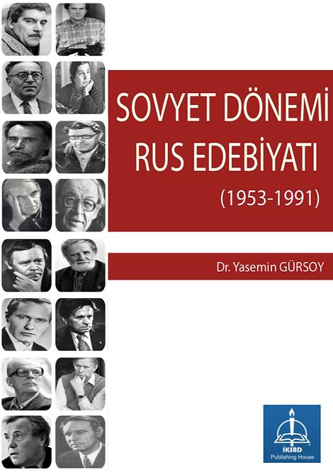 Sovyet Dönemi Rus Edebiyatı (1953-1991)